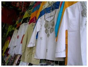 Fashions on Fashion Street