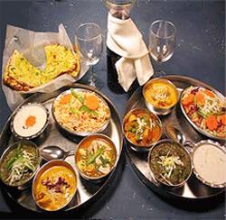 Mumbai Cuisine