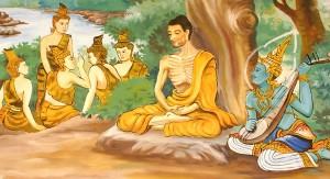 buddha-gotama