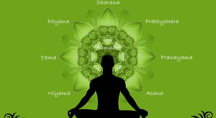 The Eight Limbs of Yoga