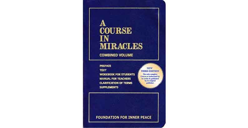 A Course in Miracles, with Jon Mundy PhD