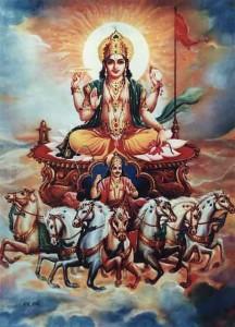 Surya - Vedic Healing