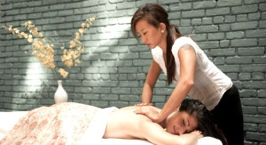 Judie Rhed Yim, Principal & Proprietor, Rhemedy By Rhed Therapeutic Massage