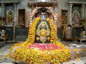 Shiva Lingam - Maha Shivratri