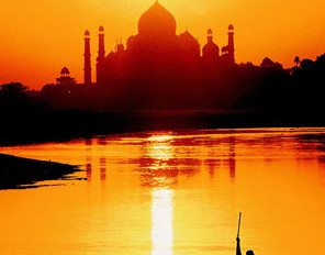 Taj Mahal - Vedic Healing