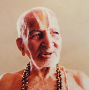 Krishnamacharya - Mark Whitwell
