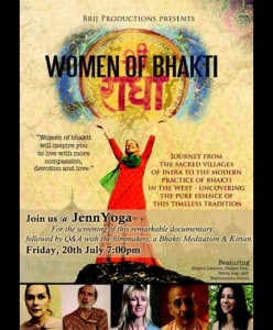 Women of Bhakti - Sara Ivanhoe