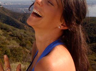 Sara Ivanhoe