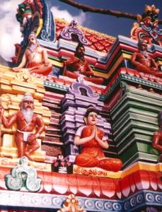 Tamil Yoga Siddhas, Kriya Yoga Ashram, Kanadukathan, Tamil Nadu