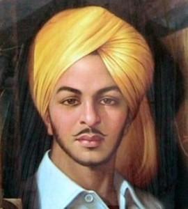 Shaheed Bhagat Singh: India
