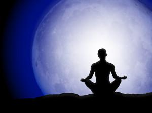 Chandra Namaskar: Moon Salutation