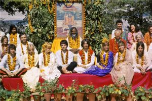 David Gordon White: The_Beatles_at_Rishikesh