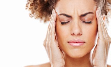 Ayurvedic Tips: Relieving Migraine