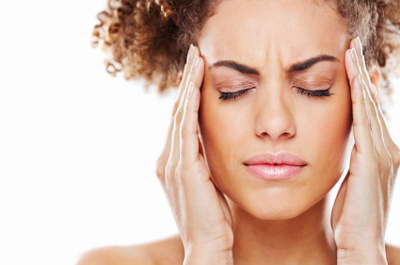Get Rid of that Migraine with these Ayurvedic Tips