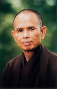 Bell of Mindfulness: Thich Nhat Hanh