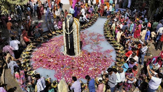 Happy Maha Shivratri