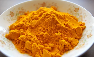 Turmeric, the Golden Goddess of Ayurveda