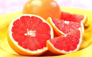 Ayurvedic Benefits of Red Grapefruit