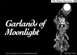 Jai Sen: Garlands of Moonlight