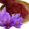 Ayurvedic uses for Saffron