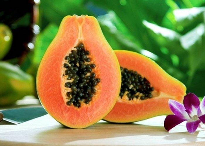 Healing Papaya: Fruit of the Angels
