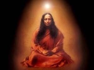 Vish Iyer: Paramahansa Yogananda