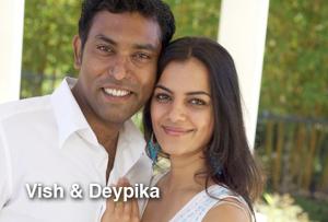 Vish Iyer & Deypika