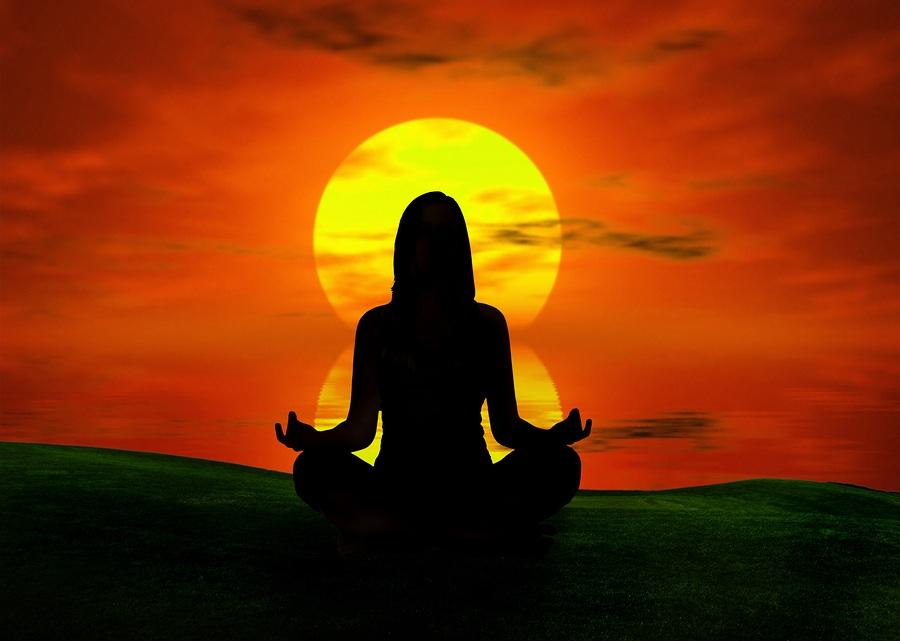 Meditation for Vata Dosha
