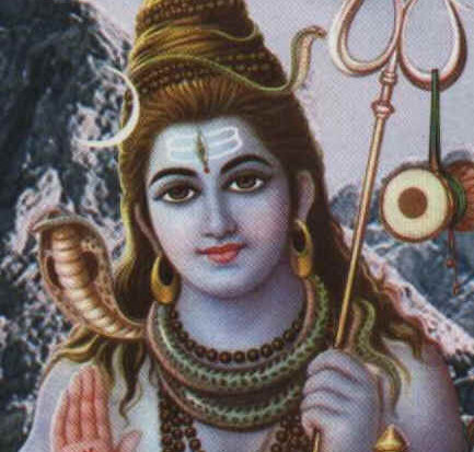 The Significance of Lord Shiva's Trishula