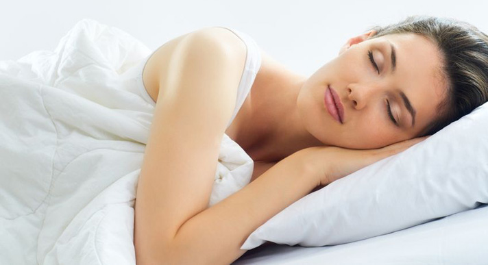 A Few Ayurvedic Tips to Reverse Insomnia