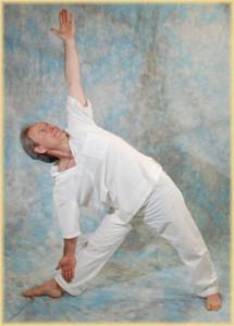 Dr Marc Halpern yoga