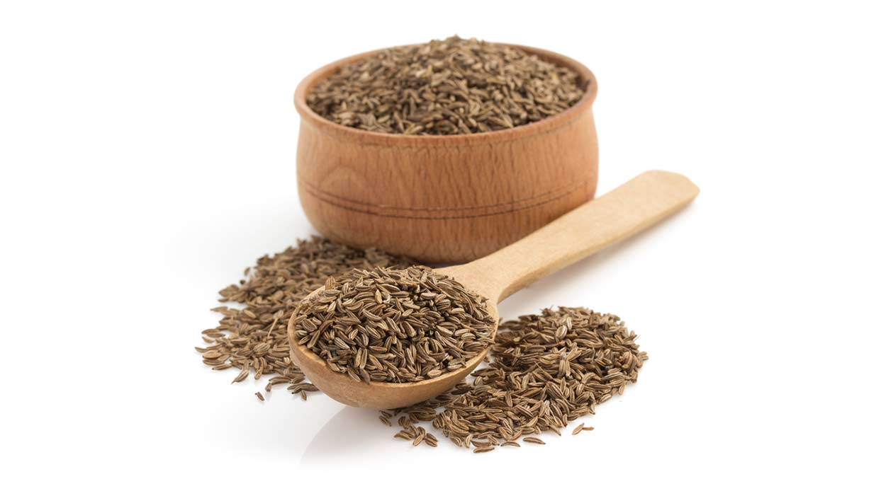 Top 10 Ayurvedic Reasons to Add Cumin Seeds to Your Diet