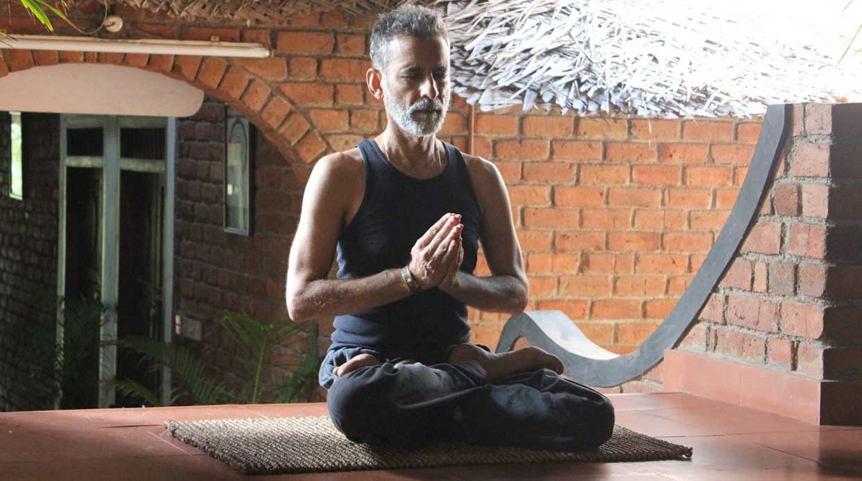 Wisdom, Understanding and Compassion. An Unforgettable Conversation with Arun Deva