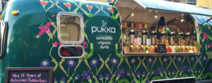 Pukka's roaming HQ, Herbie the Herbship